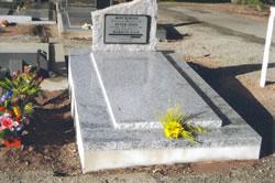 headstones balaklava