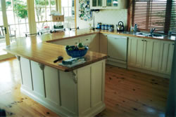 kitchens eyre peninsula