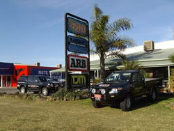 4wd accessories north west victoria