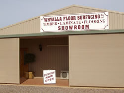 timber floors spencer gulf