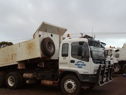 excavations whyalla