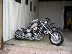 mini bikes eyre peninsula