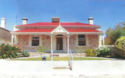 bed and breakfast yorke peninsula