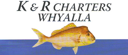 fishing charters whyalla