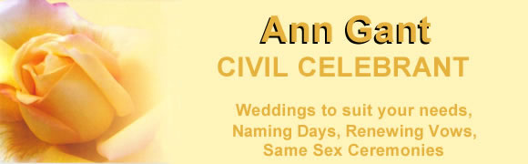 civil celebrant mt barker