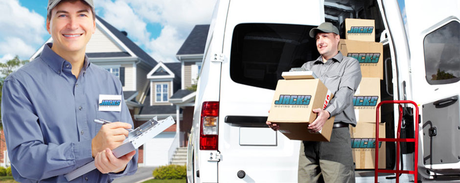 removalist van