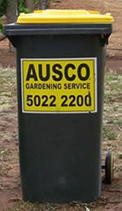rubbish removal sunraysia