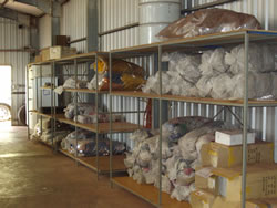 industrial cleaning whyalla