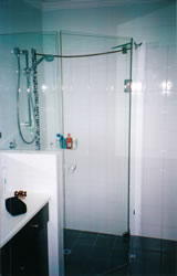 shower screens bridgewater