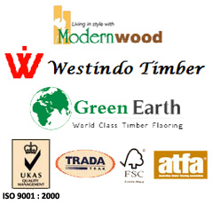 laminate flooring logo