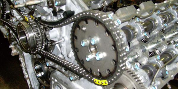 toyota brand engines